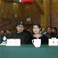 出席全国政协会议