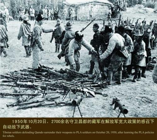 阳光下的硝烟:中国1950|榕树下原创_华语文学门户